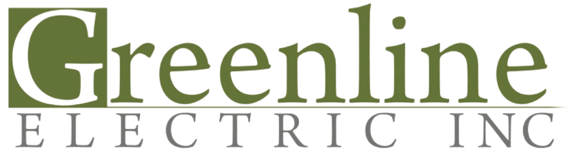 Greenline Electric Logo